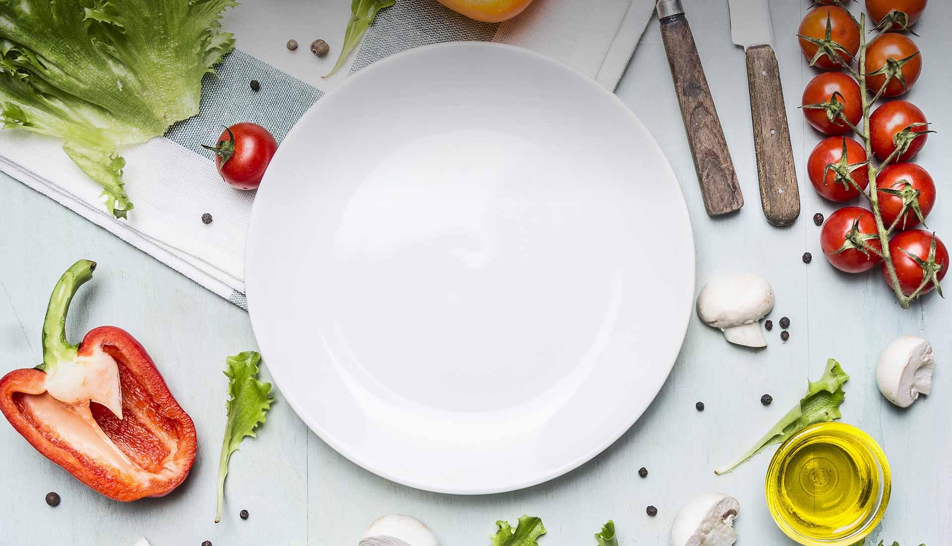 Health Food Slide 1