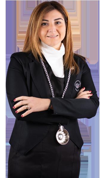 Gianna Piscitelli Sommelier