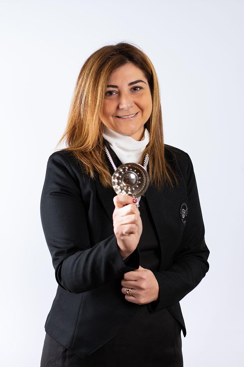 Gianna Piscitelli - 1 Big